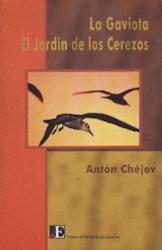 Libro La Gaviota / El Jardin De Los Cerezos