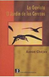 Papel GAVIOTA, LA / EL JARDIN DE LOS CEREZOS
