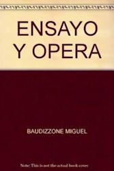 Papel Ensayo Y Opera