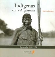 Papel INDIGENAS EN LA ARGENTINA