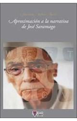 Papel APROXIMACION A LA NARRATIVA DE JOSE SARAMAGO (TRES ABORDAJES