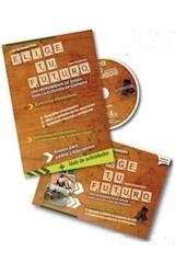 Papel ELIGE TU FUTURO. GUIA DE ACTIVIDADES (INCLUYE CD)