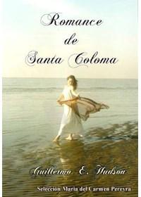 Papel Romance De Santa Coloma