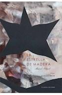 Papel ESTRELLA DE MADERA (RECIEN AHORA)