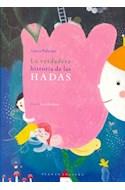 Papel VERDADERA HISTORIA DE LAS HADAS