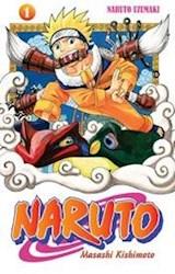 Papel Naruto 1 - Naruto Uzumaki