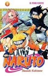 Papel Naruto 2 - El Peor Cliente