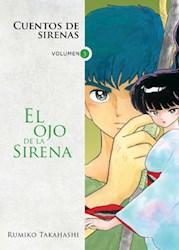 Papel Cuentos De Sirenas 3 - El Ojo De La Sirena