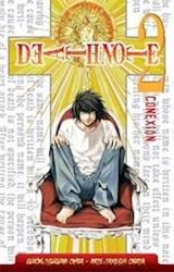 Papel Death Note 2 Conexion