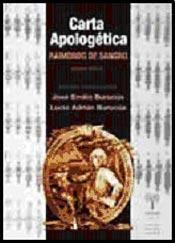 Libro Carta Apologetica