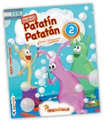 Papel Nuevo Patatin Patatan 2