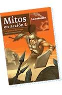 Papel MITOS EN ACCION 1 LA GUERRA DE TROYA (COLECCION ANOTADORES 103) (RUSTICA)