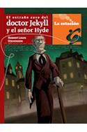Papel EXTRAÑO CASO DEL DOCTOR JEKYLL Y EL SEÑOR HYDE (COLECCION ANOTADORES 106)