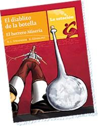 Libro Diablito De La Botella / El Herrero Miseria
