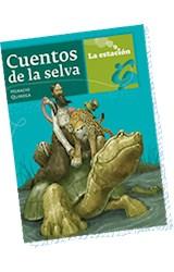 Papel CUENTOS DE LA SELVA (COLECCION LOS ANOTADORES 107)