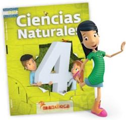 Papel Ciencias Naturales 4 Mandioca