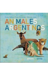 Papel ANIMALES ARGENTINOS