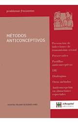 Papel METODOS ANTICONCEPTIVOS