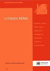 Papel Litiasis Renal