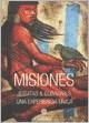 Libro Misiones  Jesuitas & Guaranies