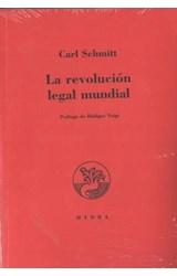 Papel LA REVOLUCION LEGAL MUNDIAL