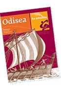 Papel ODISEA (COLECCION DE LOS ANOTADORES 102)