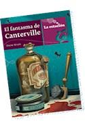 Papel FANTASMA DE CANTERVILLE (COLECCION ANOTADORES 101)