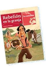 Papel REBELION EN LA GRANJA (COLECCION LOS ANOTADORES 109)