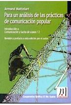Papel PARA UN ANALISIS DE LAS PRACTICAS DE COMUNICACION POPULAR