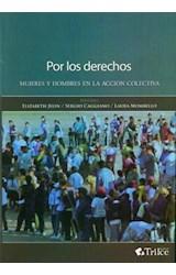 Papel POR LOS DERECHOS. MUJERES Y HOMBRES EN LA ACCION COLECTIVA