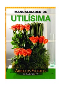 Papel Arreglos Florales