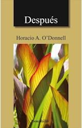 E-book Después