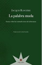 Papel LA PALABRA MUDA