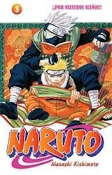 Papel Naruto 3 - Por Nuestros Sueños