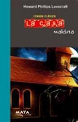 Papel Casa Maldita, La