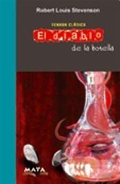 Papel Diablo De La Botella, El