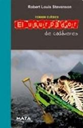 Libro El Usurpador De Cadaveres
