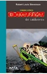 Papel EL USURPADOR DE CADAVERES