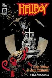 Papel Hellboy Caja Repleta De Maldad