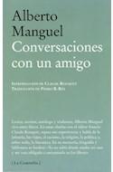 Papel CONVERSACIONES CON UN AMIGO (RUSTICA)