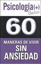 Papel 60 MANERAS DE VIVIR SIN ANSIEDAD