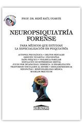 Papel NEUROPSIQUIATRIA FORENSE PARA MEDICOS QUE ESTUDIAN LA ESPECI