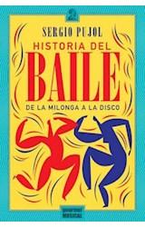 Papel HISTORIA DEL BAILE DE LA MILONGA A LA DISCO