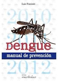 Papel Dengue - Manual De Prevención