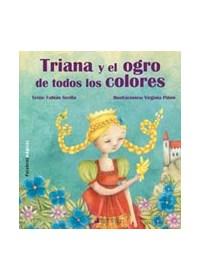 Papel Triana Y El Ogro De Todos Los Colores