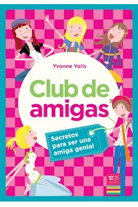 Papel Club de amigas