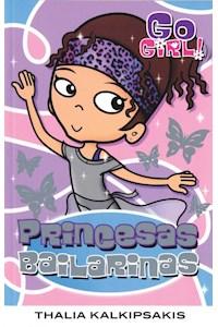 Papel Go girl! Princesas bailarinas