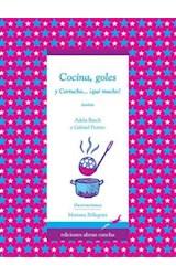 Papel COCINA, GOLES Y CARTUCHO... QUE MUCHO