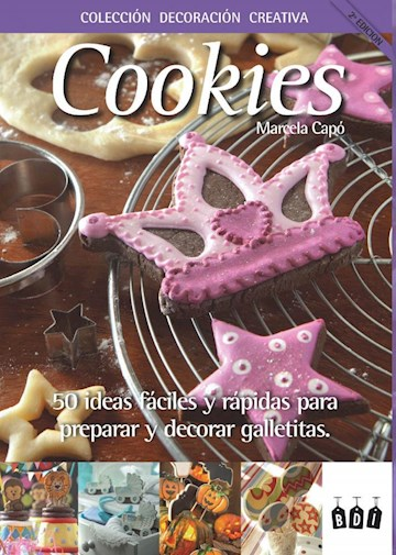 Papel Cookies