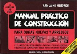 Papel Manual Practico De Construccion